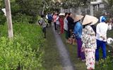 Điều tra thảm án 3 người trong một gia đình ở Tiền Giang bị sát hại
