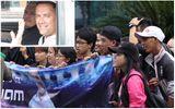 Michael Owen bất ngờ vì fan Việt, an ninh được thắt chặt tuyệt đối