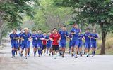 ASIAD 18: Olympic Việt Nam không có sân tập, chủ nhà Indonesia giải thích ra sao?