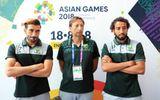 """HLV Pakistan: """"Olympic Việt Nam là một đội bóng mạnh"""""""