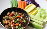 Tin tức - Cách nấu món rau củ kho chay cực hấp dẫn cho bữa cơm thanh đạm