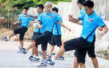 Tin tức - Olympic Việt Nam vs Olympic Pakistan: 3 điểm đầu tay cho đội quân của thầy Park?