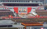 Rộ tin Triều Tiên sắp duyệt binh kỷ niệm 70 năm ngày Quốc khánh