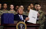 """Tin thế giới - Bắc Kinh """"rất không hài lòng"""" với đạo luật quốc phòng mới của Mỹ và chi tiết bất ngờ"""