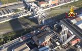 Tin thế giới - Video: Toàn cảnh vụ sập cầu Genoa và quá trình cứu hộ