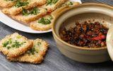 Cách làm món kho quẹt cho mâm cơm ngày mưa thêm ấm cúng