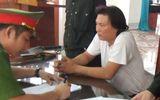 Tin tức - Hà Tĩnh: Bắt tài xế 2 lần lái ô tô chở gạch tông CSGT