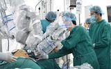 Y tế sức khỏe - Lần đầu tiên dùng robot phẫu thuật trong phẫu thuật ung thư thực quản