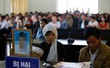 """Vụ """"con nợ"""" giết người rồi chôn xác ở Lâm Đồng: Lời khai của hung thủ không khớp với cáo trạng"""
