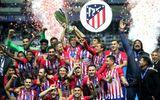 Tin tức - Đánh bại Real Madrid, Atletico Madrid lần thứ 3 giành Siêu cúp Châu Âu