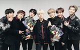 Tin tức - BTS lập kỷ lục đạt 3 chứng nhận RIAA Gold danh giá của Mỹ