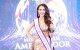 Tin tức - Hoa hậu Đại sứ Du lịch Thế giới Phan Thị Mơ: Thi hoa hậu để tỏa sáng, không phải để tìm kiếm đại gia