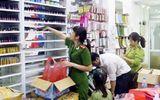 Toàn cảnh - Thu hồi, tiêu hủy hàng loạt sản phẩm thực phẩm chức năng tại 12 cơ sở