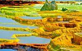 Tin thế giới - Những địa điểm kỳ bí nhất thế giới mà con người chưa thể đặt chân đến