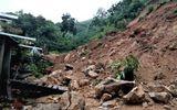 Thanh Hóa: Lên đồi hái rau, 1 phụ nữ thiệt mạng vì sạt lở đất