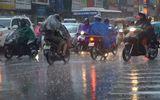 Tin tức - Dự báo thời tiết ngày 18/8: Cả nước mưa to gió lớn, cảnh báo lũ ở miền núi phía Bắc
