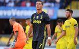 Tin tức - Ronaldo đá trận ra mắt Serie A, Juventus thắng nhọc ngày mở màn