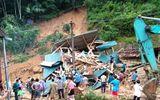 """Thanh Hóa: Hàng nghìn căn nhà ngập trong """"biển nước"""", 3 người chết và mất tích sau bão số 4"""