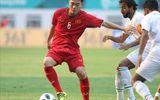 Tin tức - Olympic Việt Nam vs Olympic Nhật Bản: Ngôi đầu hay đường dài?