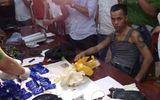 Tin thế giới - Công an truy đuổi 20km, bắt nam thanh niên vận chuyển 5.800 viên ma túy tổng hợp