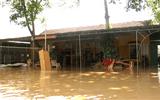 Hoàn lưu bão số 4 khiến 13 người chết, mất tích