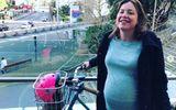 """Tin thế giới - Nữ Bộ trưởng New Zealand """"gây sốt"""" khi tự đạp xe tới bệnh viện sinh con"""