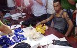 Tin tức - Cảnh sát truy đuổi 20 km, bắt thanh niên vận chuyển ma túy như phim