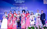 Sống đẹp - Hành Trình Kết Nối Yêu Thương Việt Nam chính thức công bố đại sứ 63 tỉnh thành