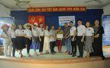 Đồng hành nhà hảo tâm - Tình người ấm áp lan tỏa từ cuộc thi Hoa Hậu và Nam vương doanh nhân người Việt thế giới 2018