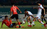 Tin tức - Lộ diện đối thủ của Olympic Việt Nam vòng 1/8: Cái tên quen thuộc