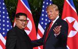"""Tổng thống Donald Trump khẳng định: """"Ông Kim Jong-un thích tôi"""""""