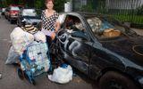 Tin tức - Choáng váng cụ bà sở hữu 186 tỷ hàng ngày vẫn đi nhặt ve chai