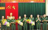 Bổ nhiệm nhân sự Quân đội, Công an