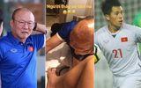 Tin tức - Video: HLV Park Hang Seo tận tay massage chân cho học trò