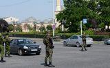 """""""IS 11 tuổi"""" tấn công khủng bố ở Chechnya"""