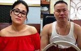 """Tin tức - Khám nhà """"kiều nữ"""" ở Hải Phòng, thu giữ 15 kg ma túy cùng súng"""