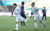 Tin tức - Lịch thi đấu vòng 1/8 môn bóng đá nam ASIAD 18