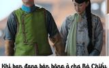 """""""Như Ý"""" Châu Tấn bị chê mặc đồ quê mùa trong """"Như Ý truyện"""""""