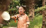 Mê Diên Hi công lược, mẹ hóa trang cho con gái thành Ngụy Anh Lạc khiến dân mạng