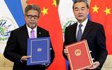 Mỹ quan ngại khi Trung Quốc tăng cường xây căn cứ quân sự ở các nước đồng minh