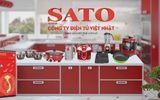 SATO – Người bạn đồng hành của gia đình Việt