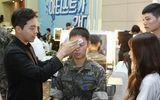 Cách chăm sóc da của binh sĩ Hàn Quốc