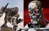 Có nên cấm nghiên cứu, phát triển robot giết người?