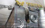Cháy quán bia giữa trung tâm Đà Lạt, nhiều du khách hoảng loạn