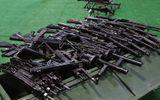 Nga tố các cơ quan nước ngoài, tổ chức phi chính phủ cấp vũ khí cho IS ở Syria
