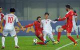 Olympic Syria - đối thủ của Olympic Việt Nam ở tứ kết ASIAD lợi hại đến đâu?