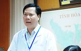 Sự cố chạy thận, 9 người chết: Khởi tố nguyên giám đốc BVĐK tỉnh Hòa Bình