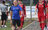 Vai trò của Đình Trọng đối với Olympic Việt Nam sau chấn thương