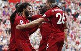 Thắng Brighton, Liverpool dẫn đầu Premier League