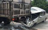 Tin tai nạn giao thông mới nhất ngày 26/8/2018: Tàu hỏa đâm xe ô tô, 2 người tử vong